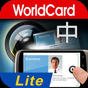 蒙恬名片王 Mobile Lite - 繁簡合一中文辨識 商業 App LOGO-APP開箱王