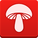 독버섯 바로 알기 icon