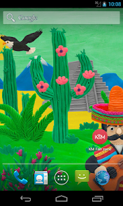 KM Mexico Live wallpaper HD v1.0.6