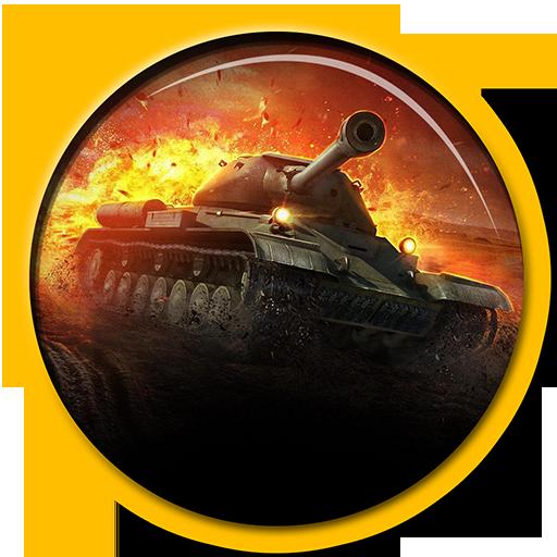 动作のタワータンク防衛 LOGO-記事Game
