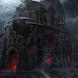 Gloomy Mansion Live Wallpaper