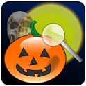 Halloween Picture Hunt HD icon
