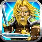 武将RTSの戦略ゲーム icon