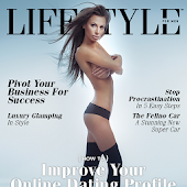 Lifestyle For Men's Magazine