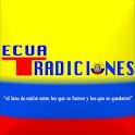 Ecuatradiciones logo