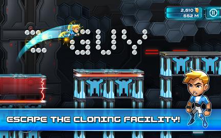 Gravity Guy 2 Screenshot 2