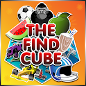 The Find Cube - Hidden Object