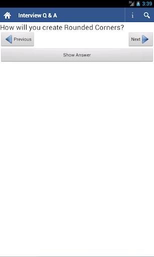玩生產應用App|CSS3 Interview Q and A免費|APP試玩