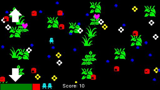 Blueberry Run Infinite