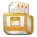 Customer Events and Records icon