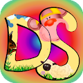 Game Doodle Scratch kids color draw APK for Windows Phone