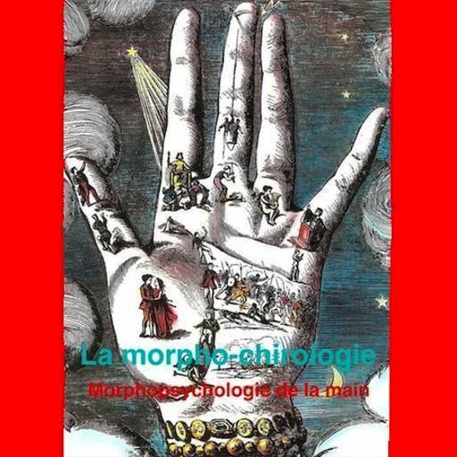 Morpho-chirologie (tablette) 教育 LOGO-阿達玩APP