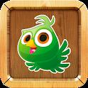 Jumping Bird logo