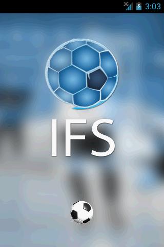 IFS Futsal Norway - Lite
