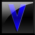 Vitreous Blue Theme for CM7 logo