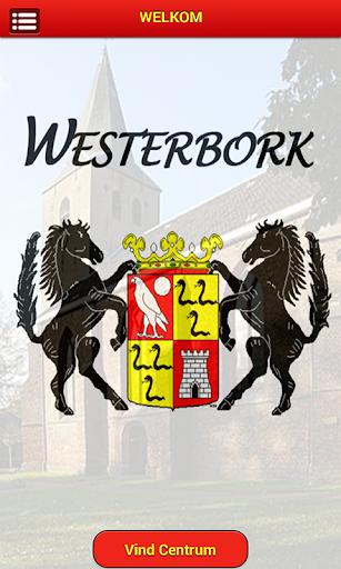 De Westerbork App
