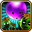 Bowling Zombie ! icon