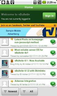 Indo Tourism- screenshot thumbnail