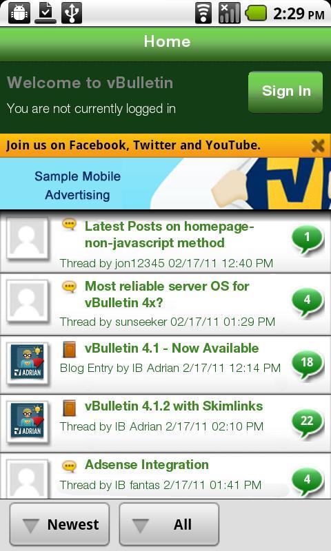 Indo Tourism- screenshot