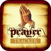 My Prayer Tracker