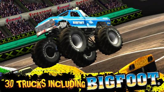 Monster Truck Destruction™ v2.65 (Mod Money)