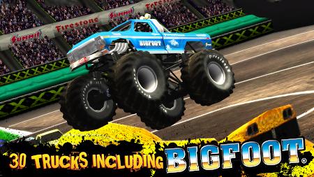 Monster Truck Destruction™ 2.56 screenshot 26269