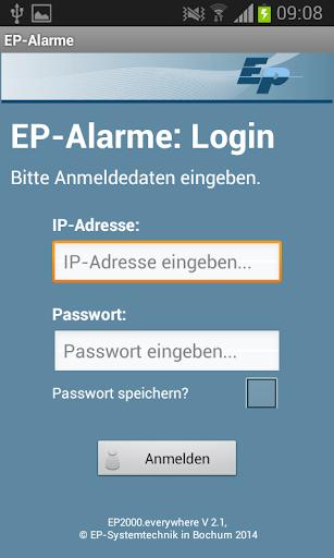 EP-Alarme