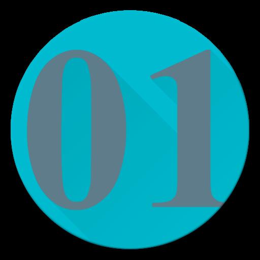 Binary Converter PRO V1.0 LOGO-APP點子