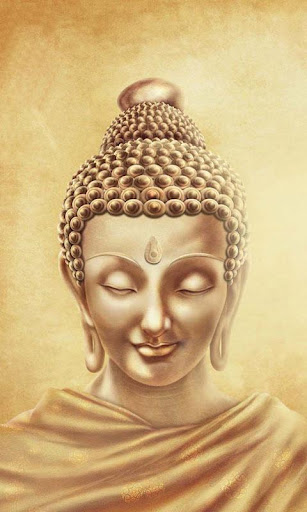 Lord Buddha HD Live Wallpaper APK ScreenShots