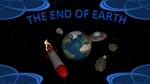 The end of earth free