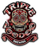 Logo of Triple Voodoo Smoked Porter
