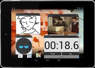 Multitasking Pro Screenshot 17