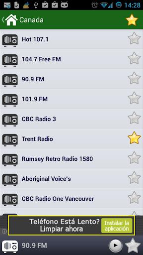 【免費音樂App】互聯網的線上收音機-APP點子
