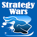 Strategy Wars logo