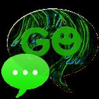 GO SMS Pro Theme Phoenix