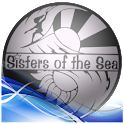 Sisters of the Sea Mobile App logo