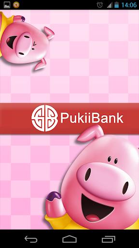 SCSB - PukiiBank