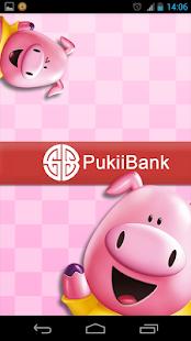 SCSB - PukiiBank - náhled