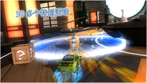 Table Top Racing 免费