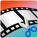 Video Editor - Trimmer Pro icon