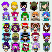 Doodle Fun (Avatar Icon Maker)