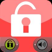 Screen Lock release