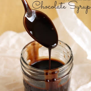 Chocolate Syrup Drink Recipes.