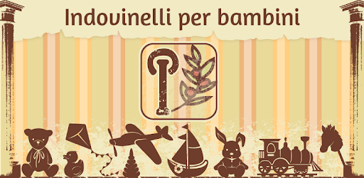 Italian Riddles For Kids Apps On Google Play