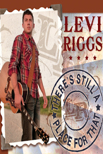Levi Riggs - screenshot thumbnail