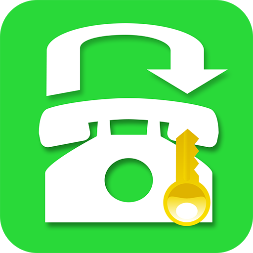 Auto Call Redial Pro Key