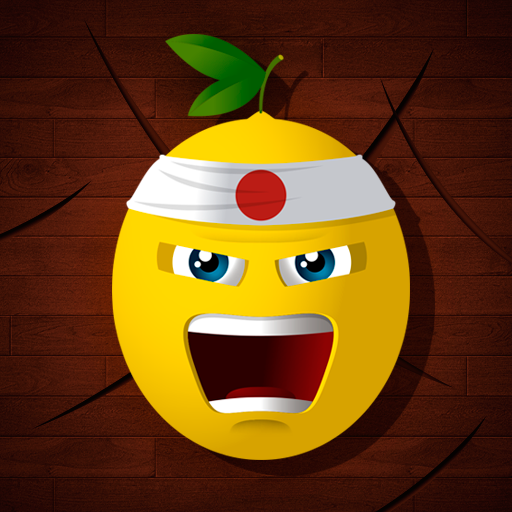 Fruit Break LOGO-APP點子