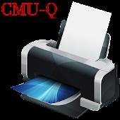 CMUQ PaperCut
