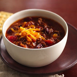 Slow-Cooker Family-Favorite Chili.