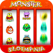 Monster Slots Mania